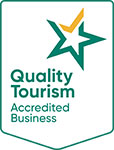 Quality Tourism Acredited Business